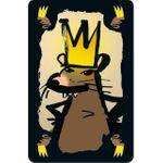 Королевский тараканий покер