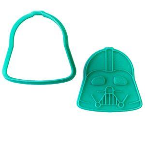 Форма для печенья Star Wars Darth Vader