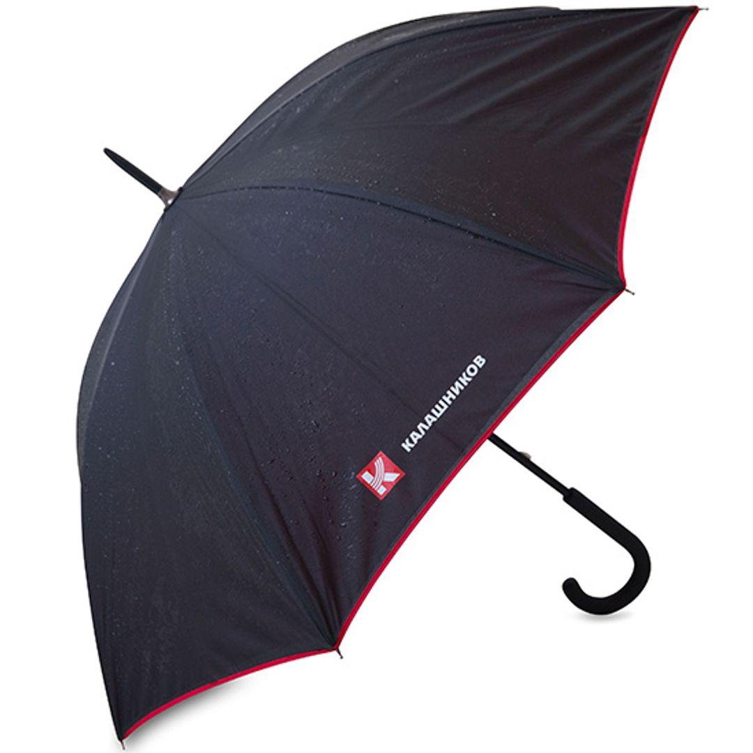 Зонт-трость Калашников