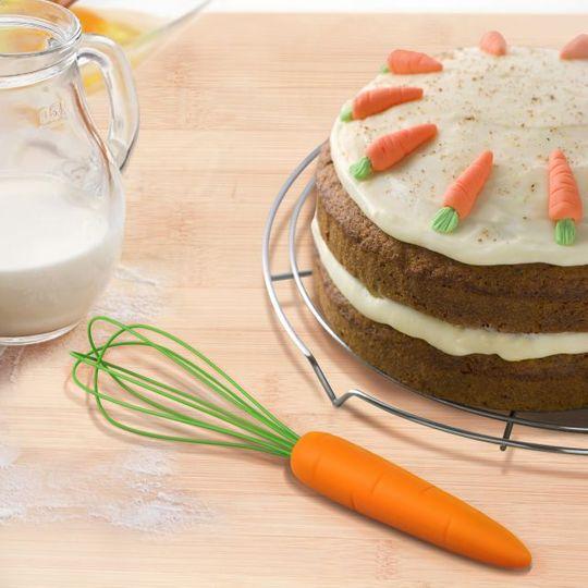 Венчик Морковка Cook's Carrot