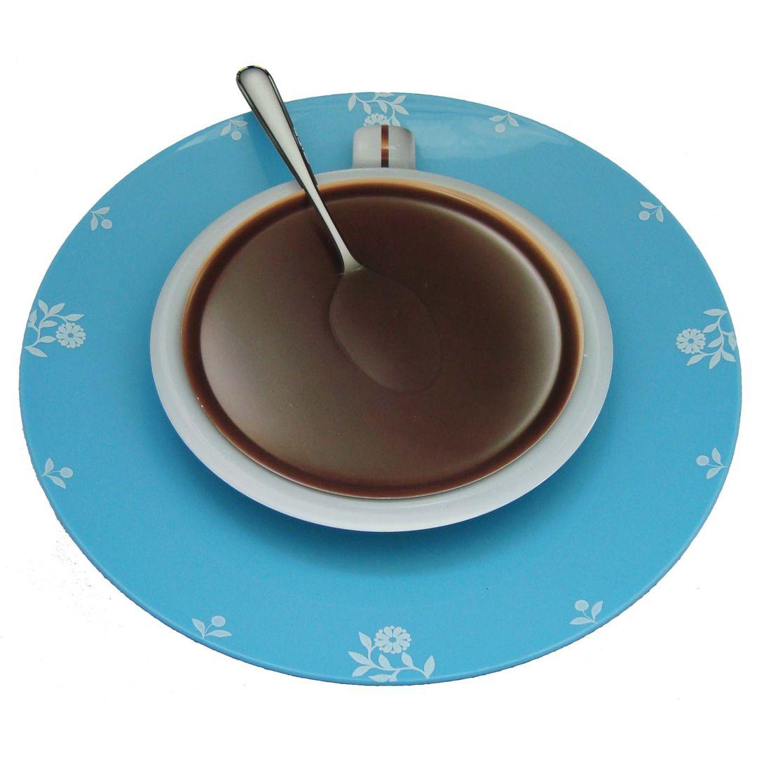 Часы Чашка кофе