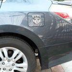 Наклейка на авто Трансформеры