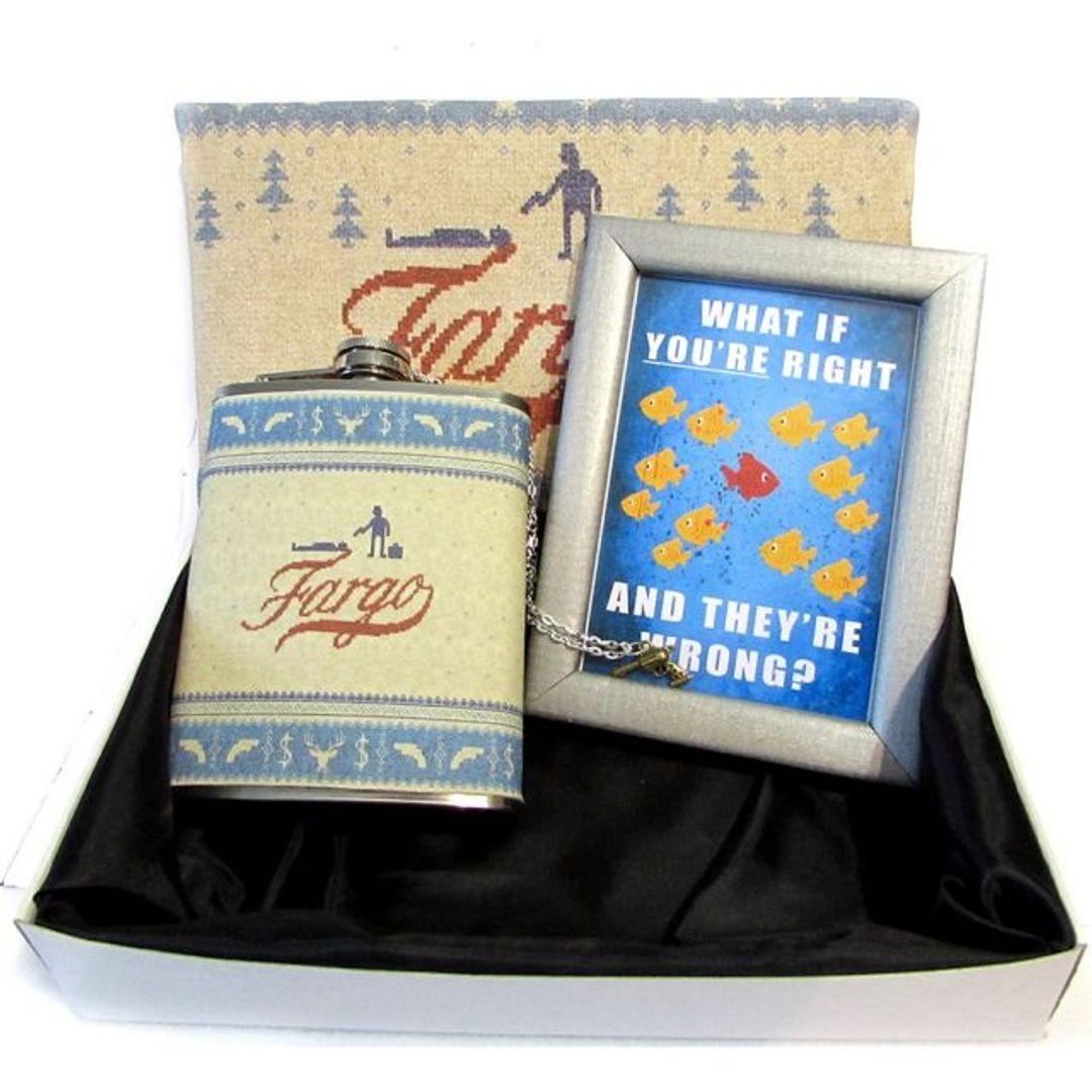 Подарочный набор Фарго Fargo