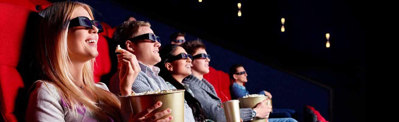 Подарки для тех, кто смотрит кино