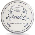 Воск для усов Borodist Premium