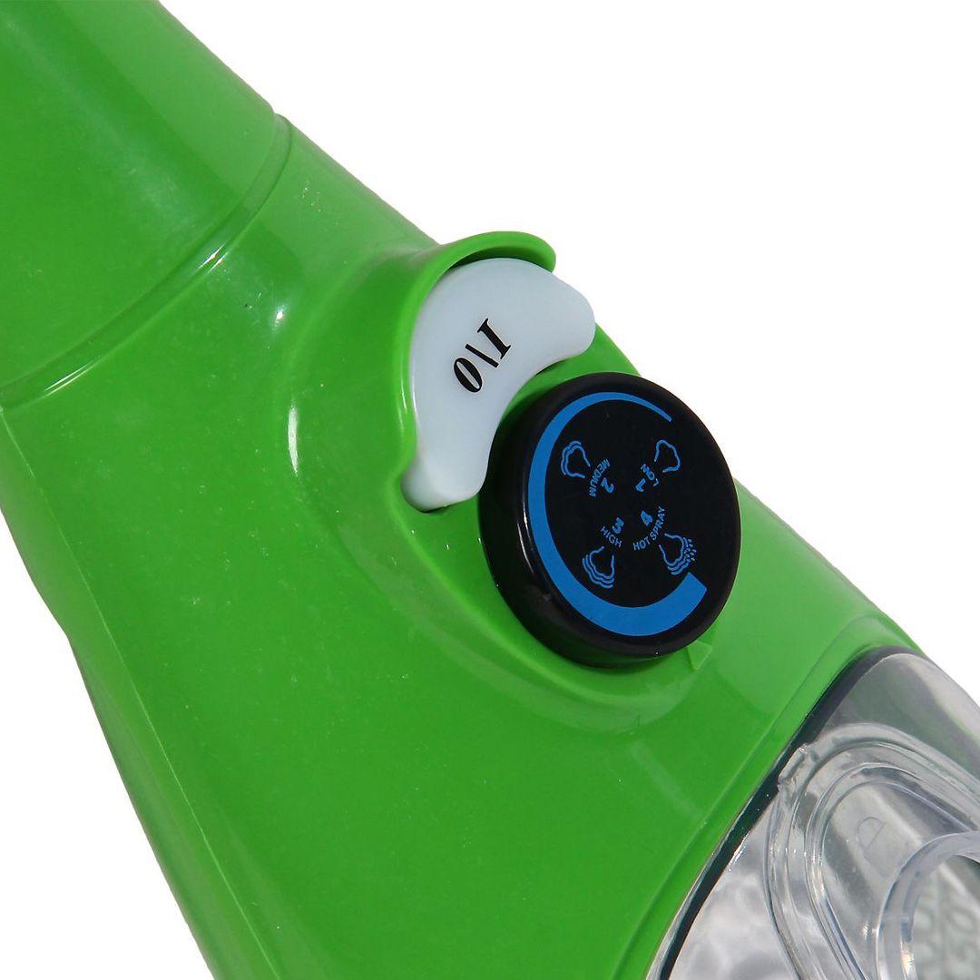 Паровая швабра H2O MOP X5 Легкая в управлении