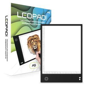 Планшет для копирования LEDPAD с LED-подсветкой mini
