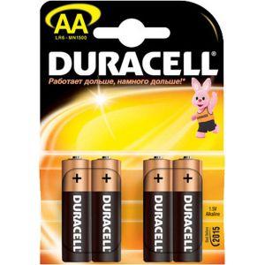 Батарейка Duracell AA