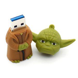 Флешка Star Wars Мастер Йода 16 Гб
