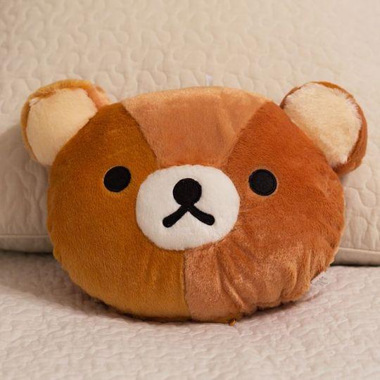 Светящаяся подушка Медведь Teddy Bear