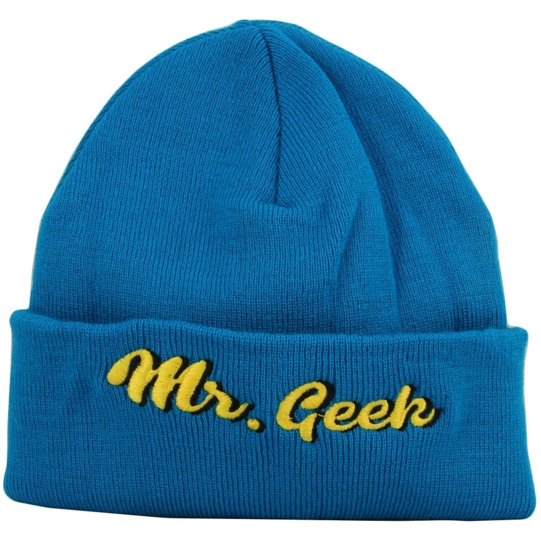 Шапка Mr. Geek
