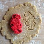 Форма для печенья Фиксики Симка