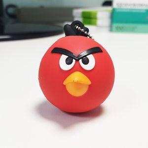 Флешка Angry Birds Красная птичка 16 Гб