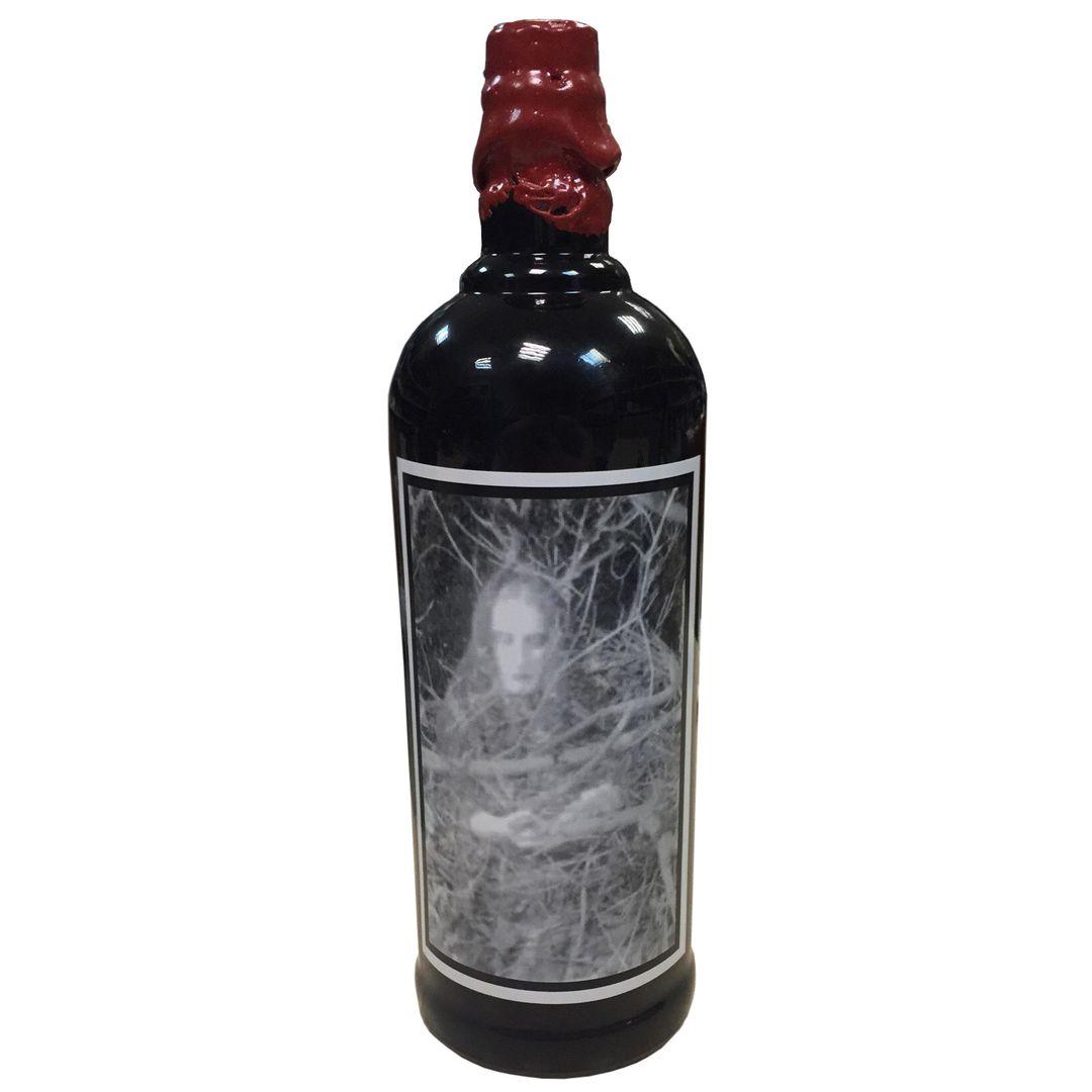 Привидение в бутылке