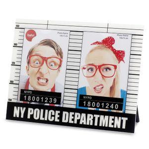 Фоторамка NYPD (10 x 15 см)