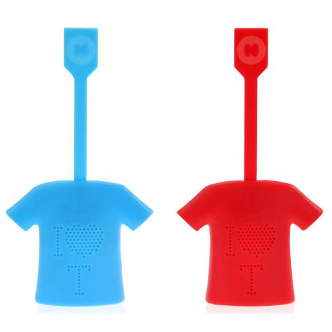 Заварники для чая Футболки Tea Shirts