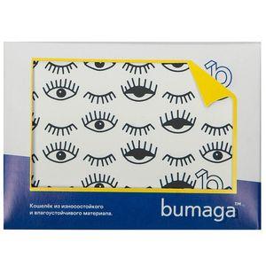 Кошелек Bumaga Eyes