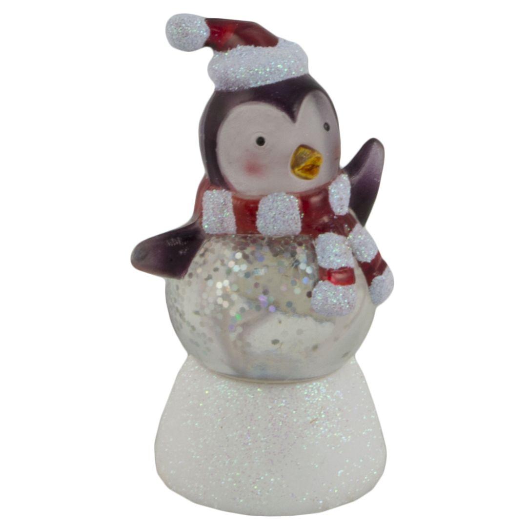 Новогодний сувенир Пингвин