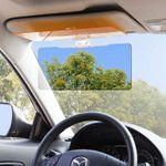 Автомобильный козырек В машине