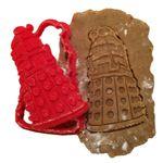 Форма для печенья Doctor Who Dalek