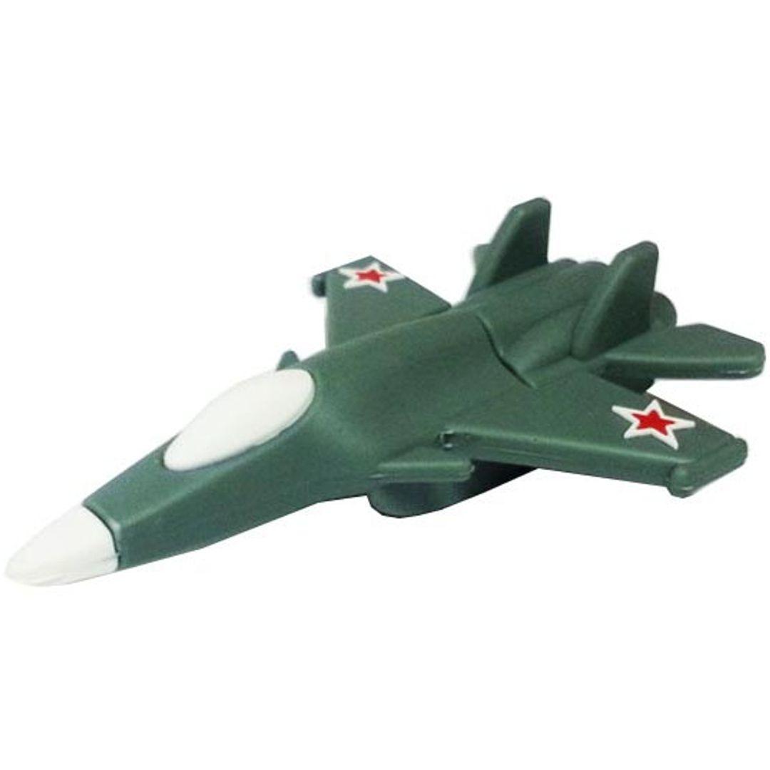 Флешка Самолет СУ-35 16 Гб