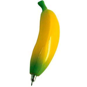 Ручка Банан