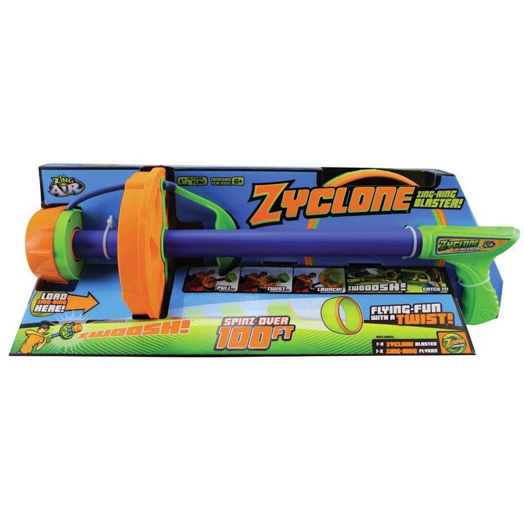 Бластер Zyclone