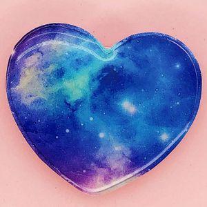 Попсокет Space heart