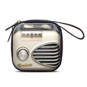 Чехол-Кошелек Радио