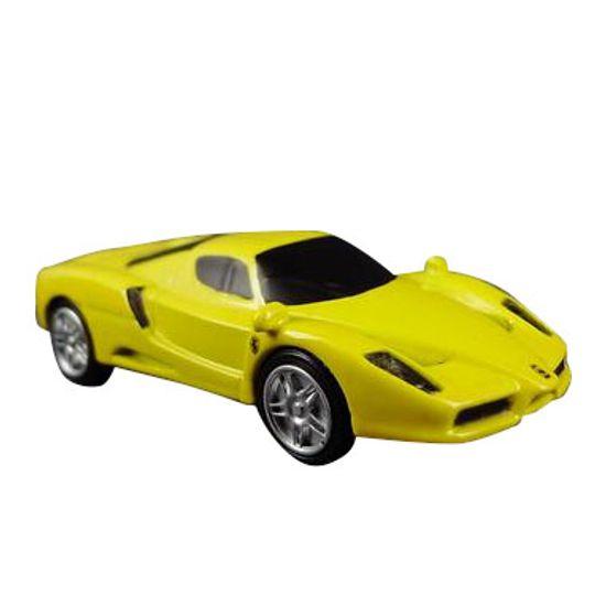 Флешка Ferrari 8 Гб (Желтый)