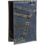 Задняя сторона заднего кармана джинсов
