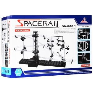 Конструктор SpaceRail Level 1 6500mm Rail No. 233-1 New Parts