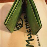 Бумажный Бумажник Mighty Wallet Отзыв