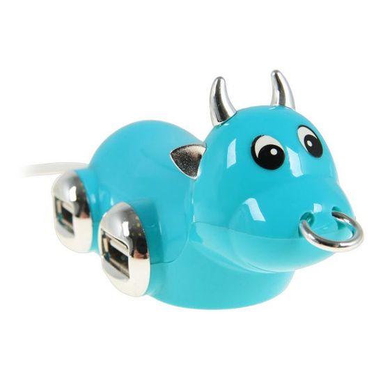 USB Хаб Корова
