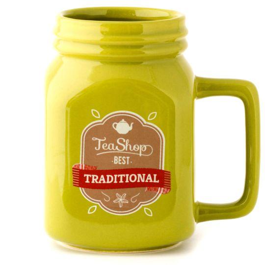 Кружка Best Tea Shop