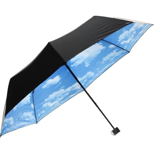 Зонт Небо складной