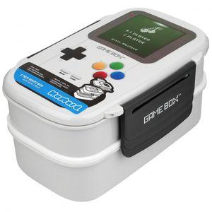Ланч-бокс Game Box