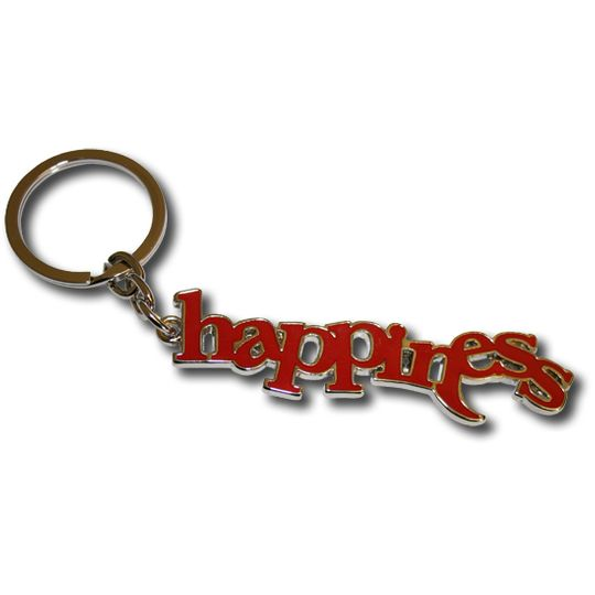 Открывашка Брелок Happiness