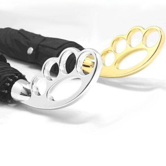 Зонт Кастет Fist Umbrella Рукоятки двух моделей