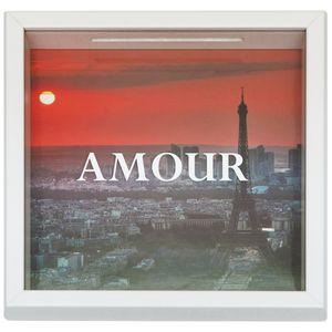 Копилка путешественника Amour Франция