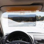 Автомобильный козырек Солнцезащитный фильтр