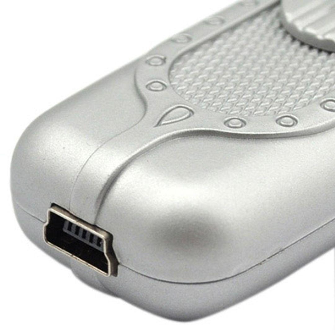 USB Прикуриватель с УФ-фонариком