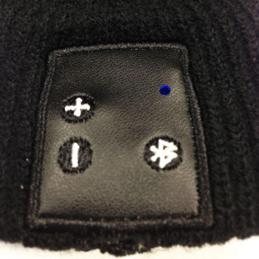 Сенсорные Bluetooth перчатки Гарнитура Мужские
