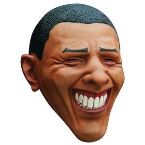 Маска Обама