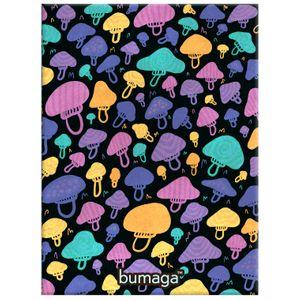 Обложка для паспорта Bumaga Mushroom
