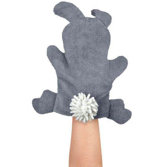 Тряпочка для протирки пыли Зайчик Dust Bunny