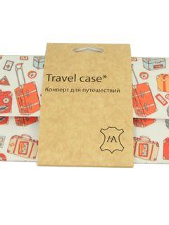 Конверты для путешествий: полезная новинка в магазине Мистер Гик