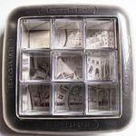 Головоломка Зеркальный Эшер Mirrorkal Escher Правильно повернуть, правильно поставить