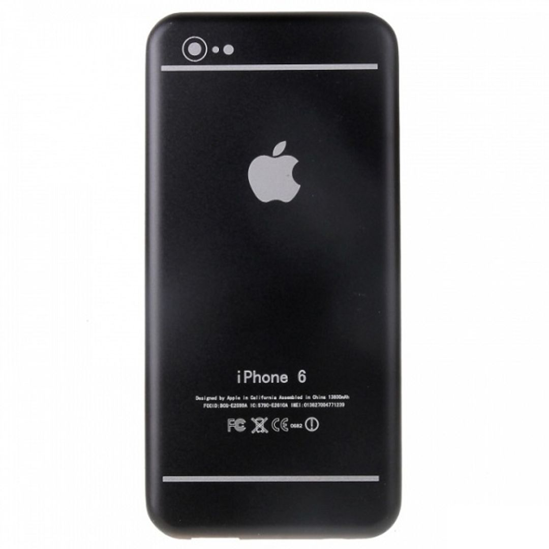 Внешний аккумулятор Power Bank Iphone 6