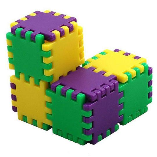 Головоломка Куби-Гами 7 Cubi-Gami 7 Собранная